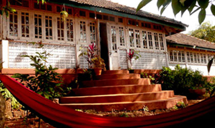 Fleetwood House, Matheran