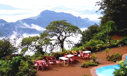 lords central matheran